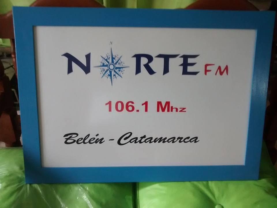 Radio Norte 106.1 Mhz