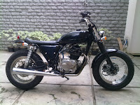 MODIFIKASI KAWASAKI BINTER MERZY-MODIFIKASI