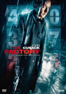 the factory The Factory   BRRip AVI + RMVB Legendado