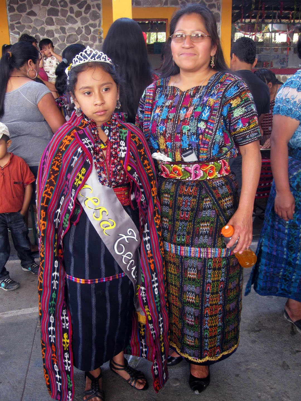 Guatemalans Women'S Blouse 82