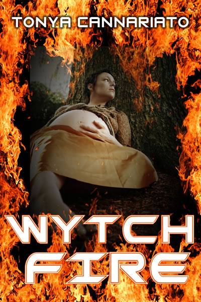 Wytchfire, by Tonya Cannariato