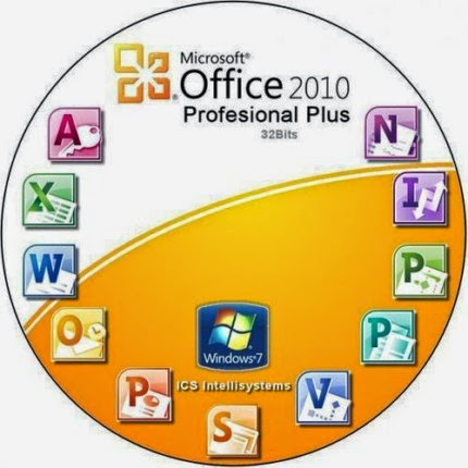 Download Microsoft Office 2010 Profesional