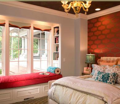 Decorar habitaciones colores dormitorio matrimonio for Colores para dormitorios de matrimonio
