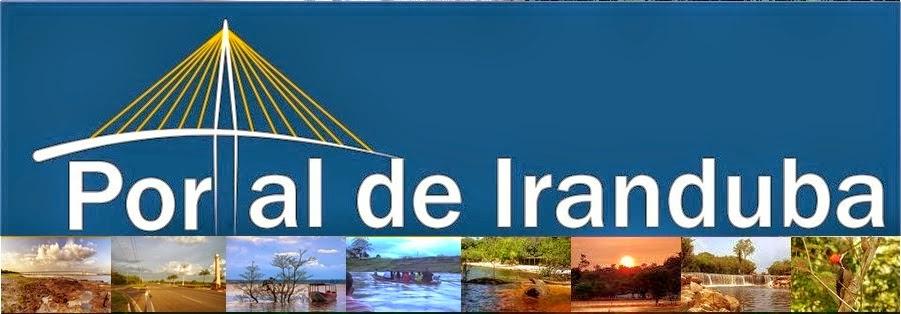 Portal de Iranduba