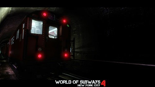 World of Subways 4 New York Line 7 - PC (Download Completo)