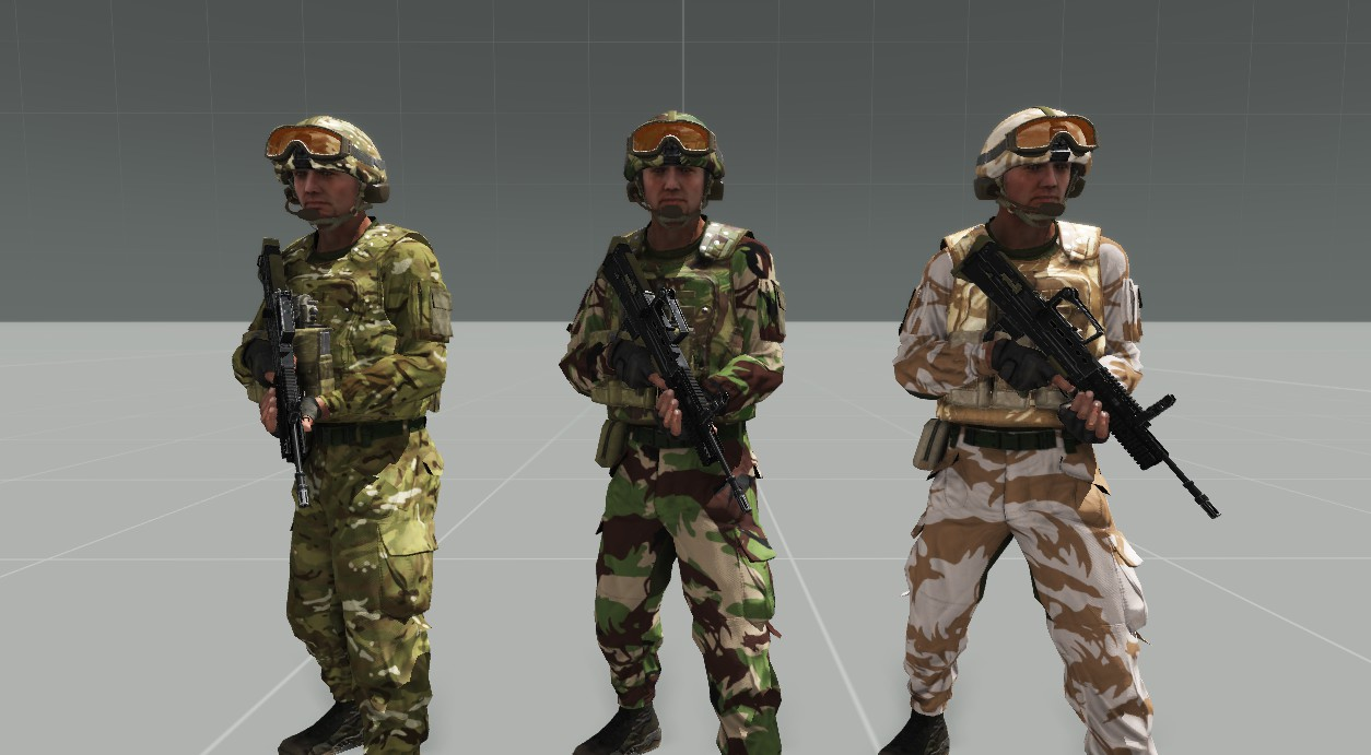 Arma 3 armed forces of the russian federation как установить - 7c