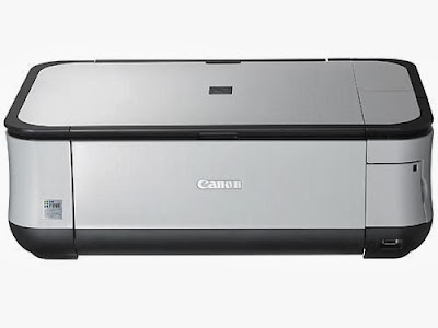 Download Canon PIXMA MP486 Inkjet Printers Driver & guide how to installing