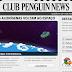 Club Penguin News: Edição N° 537