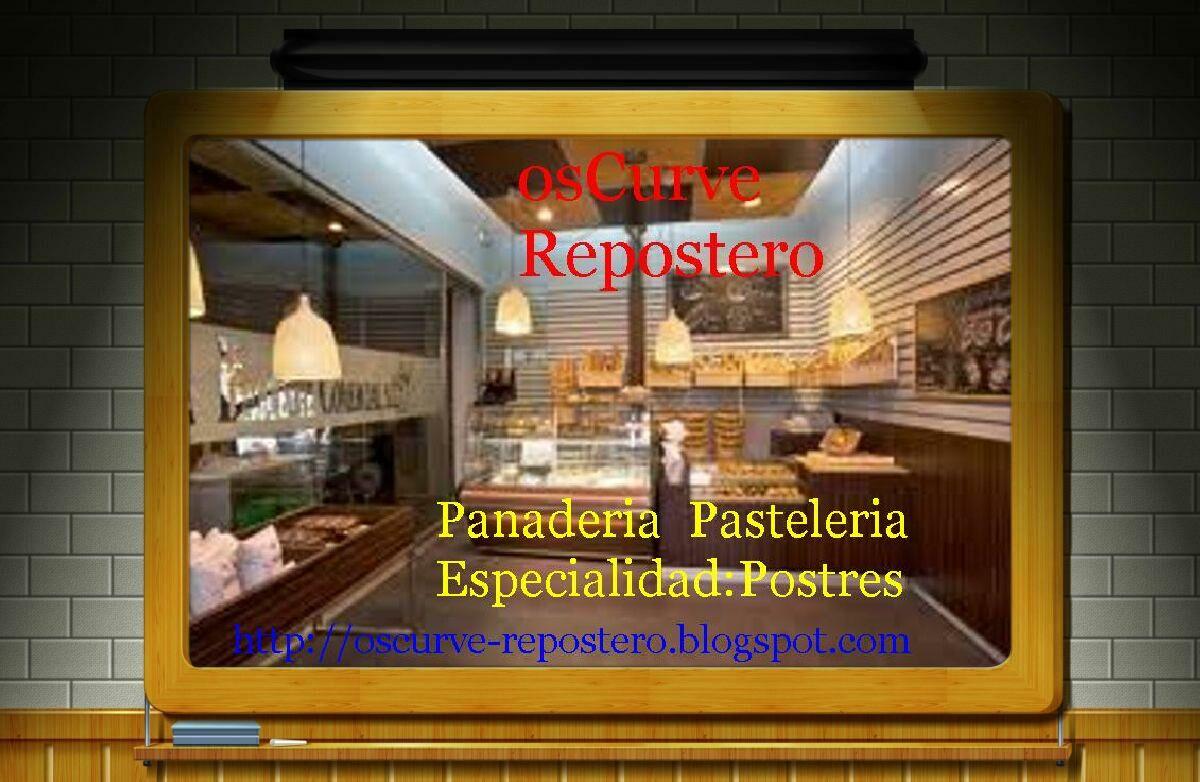 osCurve Repostero