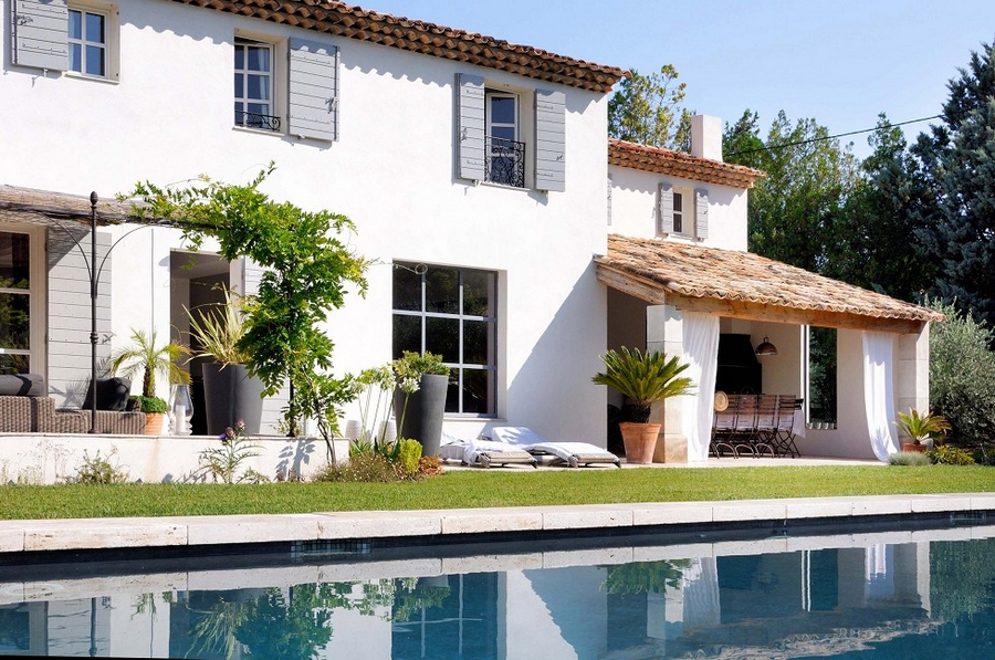 Stebbing house desing casa en la provenza - Casas en la provenza ...