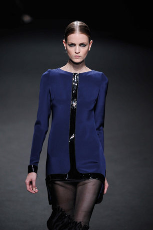 ,trends2015: Stéphane Rolland Couture Autumn Winter 2013-2014