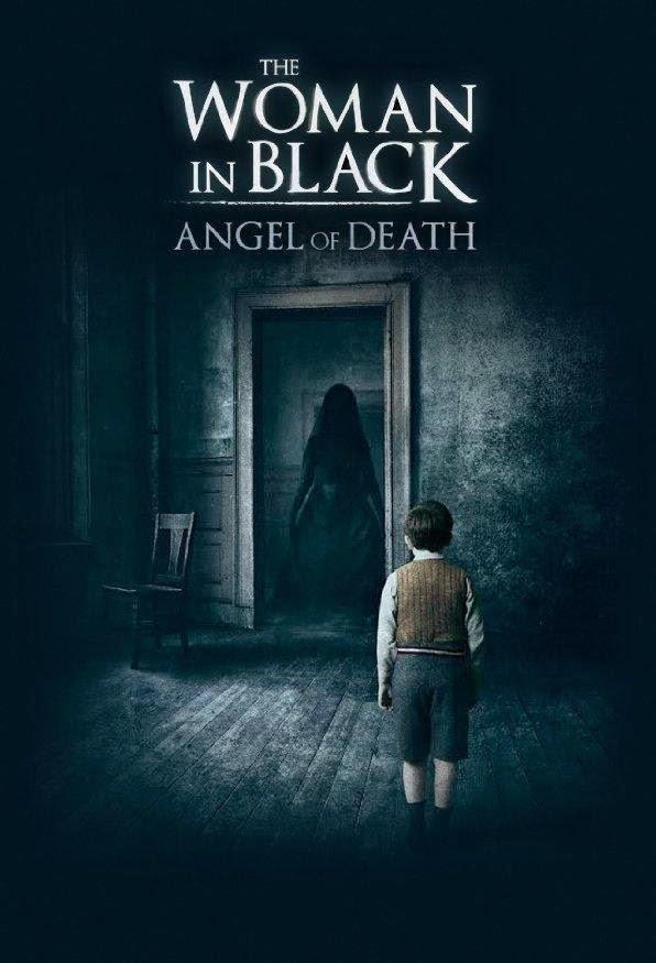Anioł śmierci (2014)