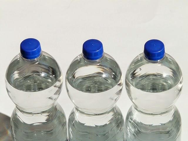 Hati-hati! Air Mineral Palsu kini Beredar di Masyarakat!