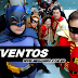 Comic Con Experience   Você vai?