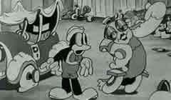 Old Cartoons TV en vivo