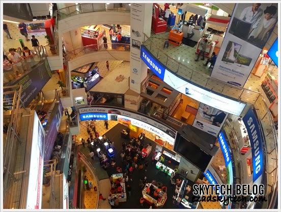 Plaza Low Yat - Malaysia's Largest IT Lifestyle Mall