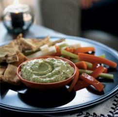 The Chatty Mom Great Healthier Appetizers Dips Too