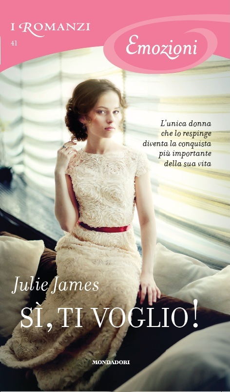 Nuovo Julie James!