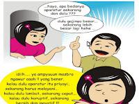Download Buku Saku ASN ( Aparatur Sipil Negara )