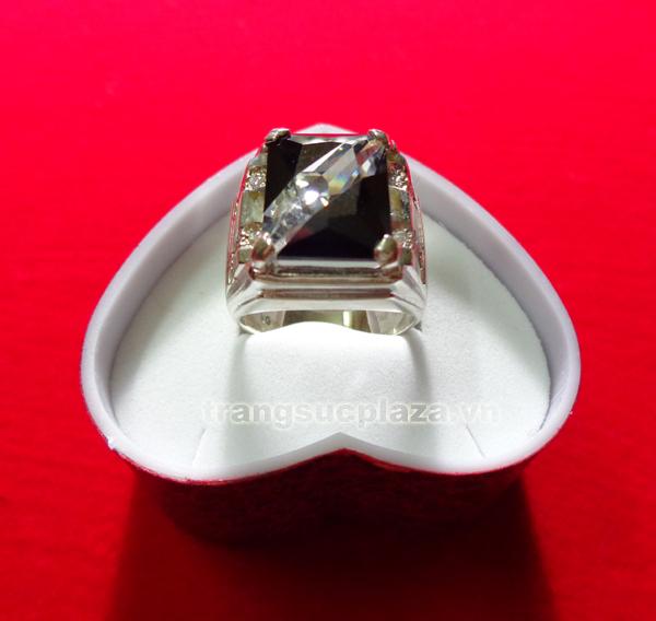 Nhẫn bạc nam NN311