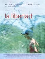LA LIBERTAD (Lisandro Alonso, 2001)