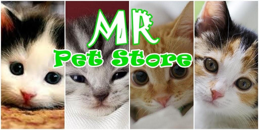 MR Pet Store