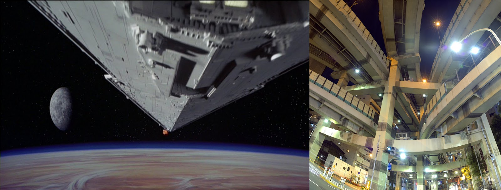 Star Wars Modern Thoughts On Episode Vii Delirious Coruscant