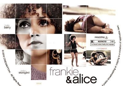 اون لاين مشاهدة فيلم Frankie and Alice 2021 مترجم