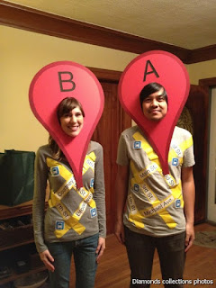 1 Halloween Costumes Couples Ideas 2015