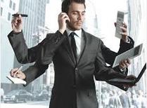 Multitasking - putem face mai multe lucruri deodata