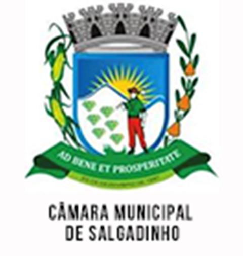 PARLAMENTO DE SALGADINHO