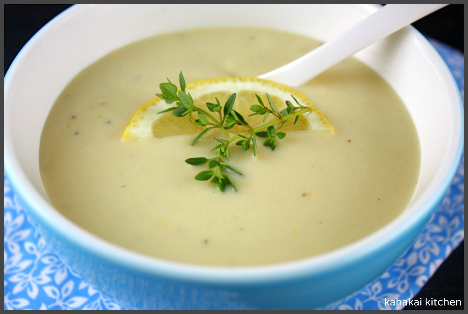 ... soup broccoli soup with lemon and ricotta leek soup with lemon