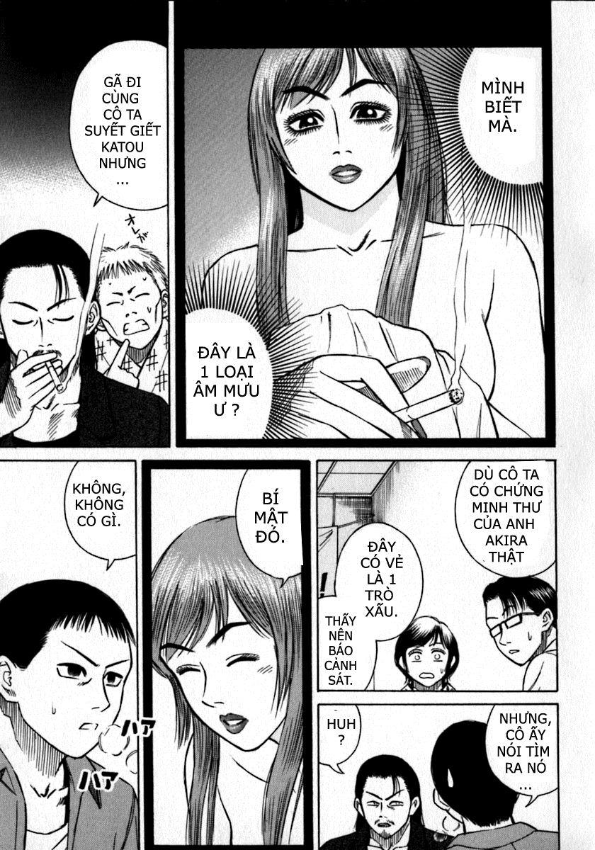 Higanjima chap 4 page 10 - IZTruyenTranh.com