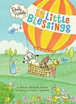 Really Woolly: 12 Little Blessings  cover