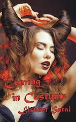 COMING IN COSTUME<br>Lisabet Sarai