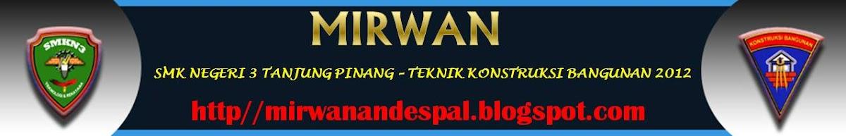 Mirwan