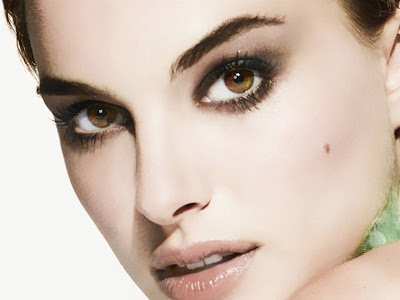 Natalie Portman HD Wallpaper Hollywood Actress