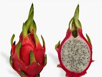 Manfaat buah naga bagi kesehatan kita dan ibu hamil