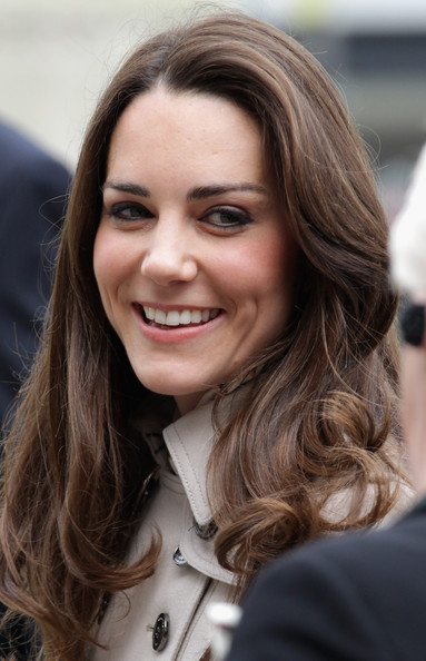 kate middleton hairstyle