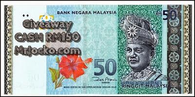 http://www.mrjocko.com/2014/06/mini-giveaway-cash-rm150-mrjocko.html