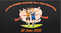 Tralee Summer Solstice 2020