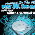 DJ SIN on 88.1 fm Masters In The Mix, Fridays & Saturdays 10pm-12am @VIOLATORDJS #CHICAGO @DEFTALDJS