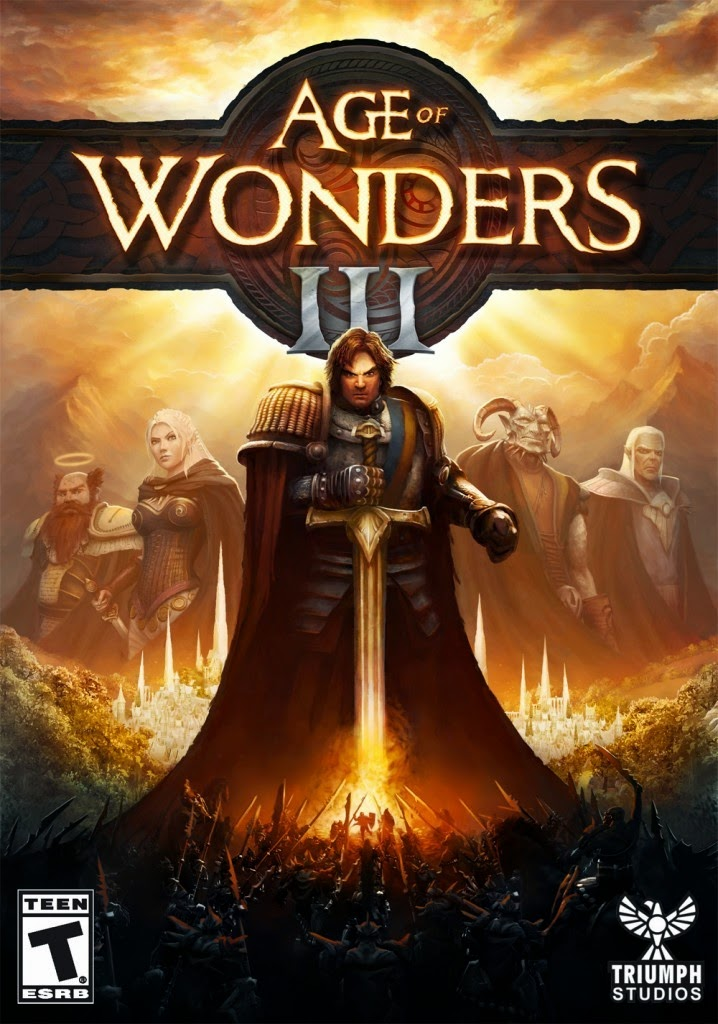 Age of Wonders III gameplay