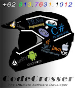 CodeCrosser Official Blog