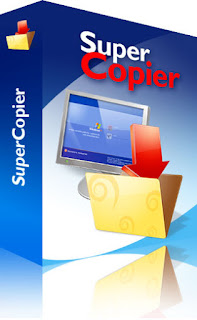 Super Copier for speed copy files