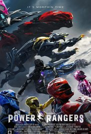 Power Rangers - Watch Power Rangers Online Free 2017 Putlocker