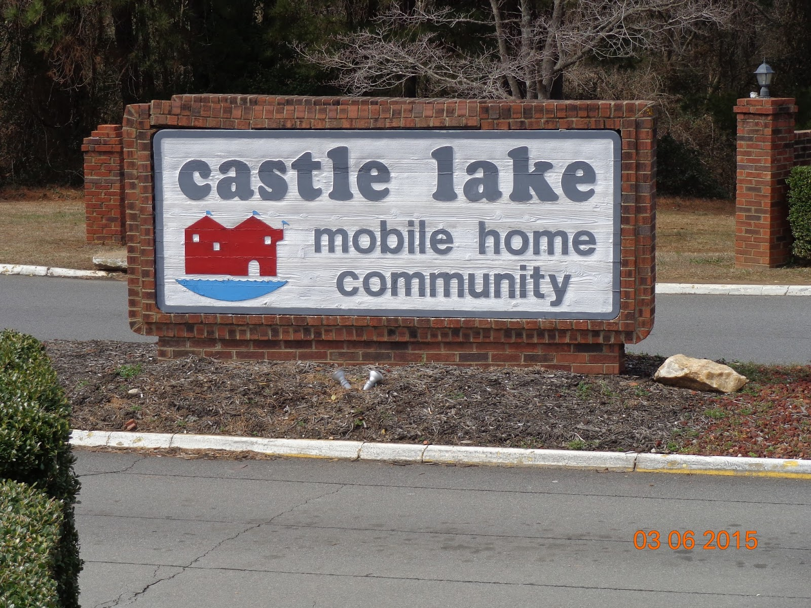 Since This Castle Lake Mobile Home Park Was Rezoned And Annexed To The City Of Kennesaw All In 28 Days Start Finish Some Consumer Oriented People Have