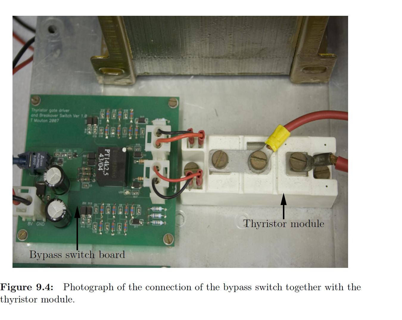 master thesis electrical power Electrical engineering—ms, phd fast facts department research is funded by multiple agencies and corporations, including the national science foundation, the us army and air force, intelligent automation, sintef energy research, xcel energy, eaton, the michigan department of transportation, international transmission, american electric power.