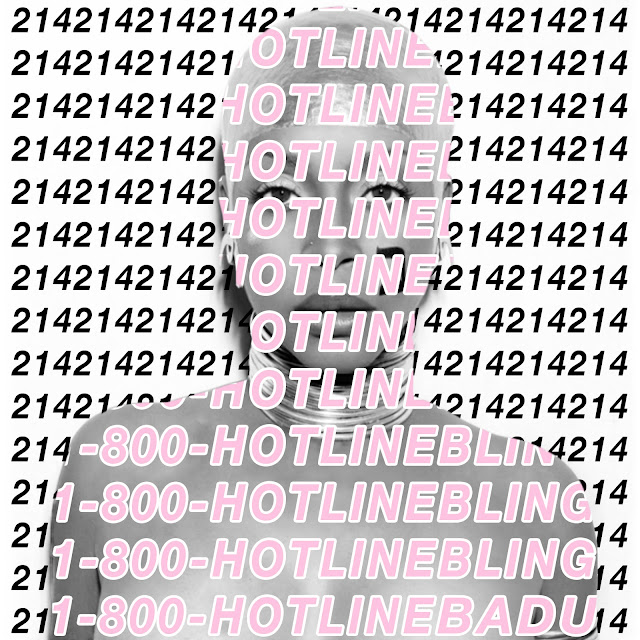 Erykah Badu – Hotline Bling (Remix)