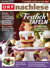 ORF Nachlese Cover